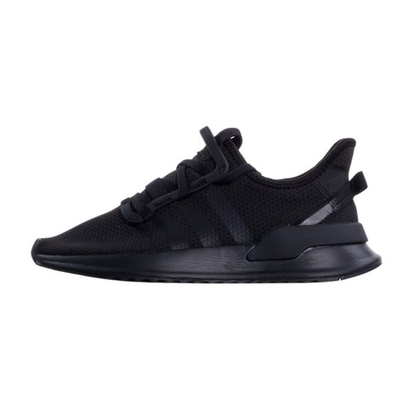 Tênis Adidas U_Path Run All Black cblack/cblack/ftwwht 33