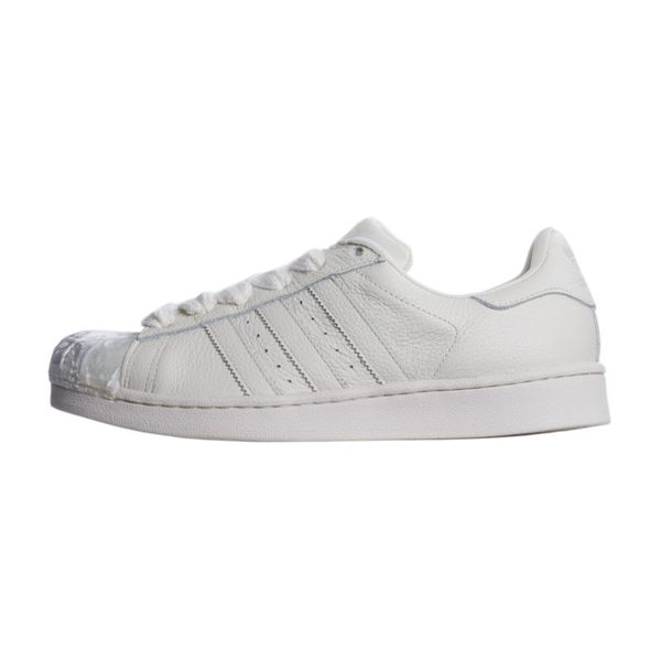 Tênis Adidas Superstar owhite/owhite/owhite 38