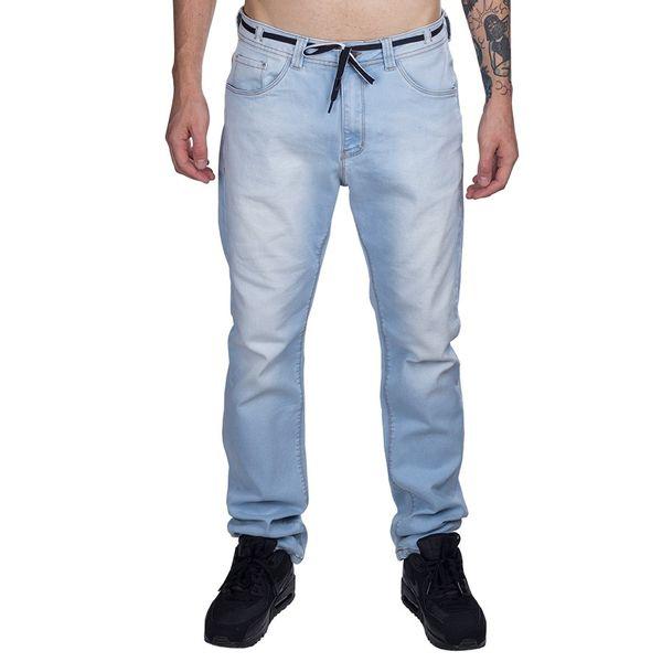 Calça Bali Hai Jeans Slim Masculina jeans claro 44