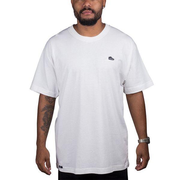 Camiseta Öus Patch Boot Natural natural xg