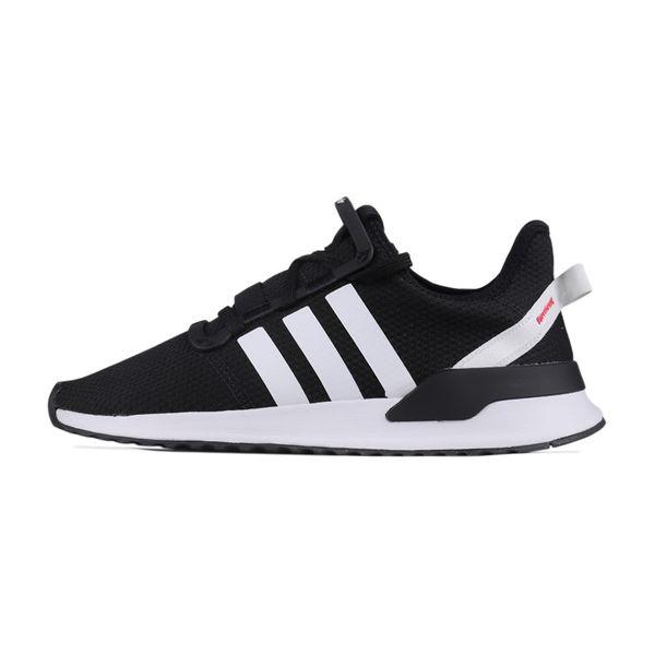 Tênis Adidas U_Path Run cblack 44