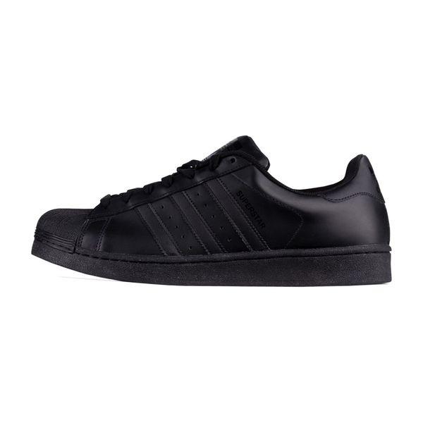 Tênis Adidas Superstar Foundation cblack/cblack/cblack 37