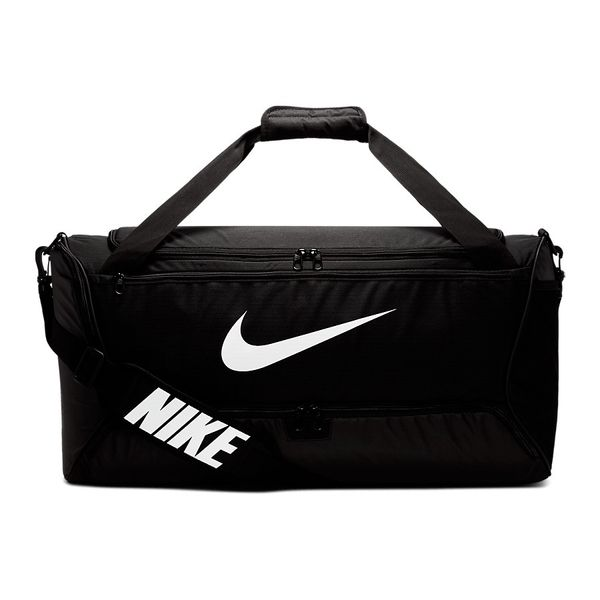 Bolsa Nike Brsla Duff - 9.0 010 black un