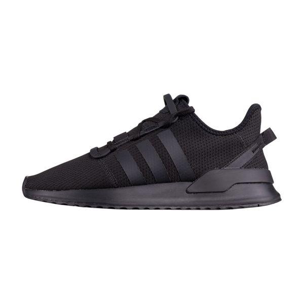 Tênis Adidas U_path Run cblack/cblack/cblack 37