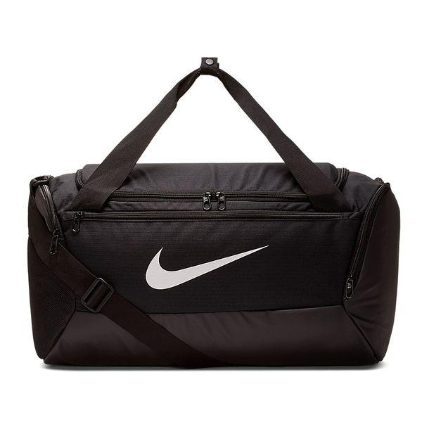 Bolsa Nike Brsla S Duff - 9.0 010 black un