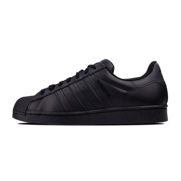 Tênis Adidas Superstar black 41