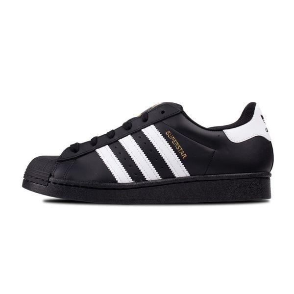 Tênis Adidas Superstar black/black 37