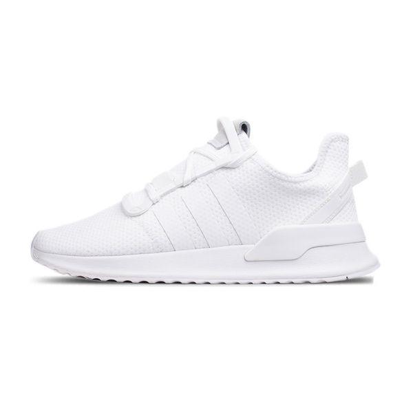 Tênis Adidas U_path Run dkblue 37