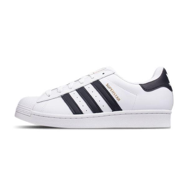 Tênis Adidas Superstar white/black 38