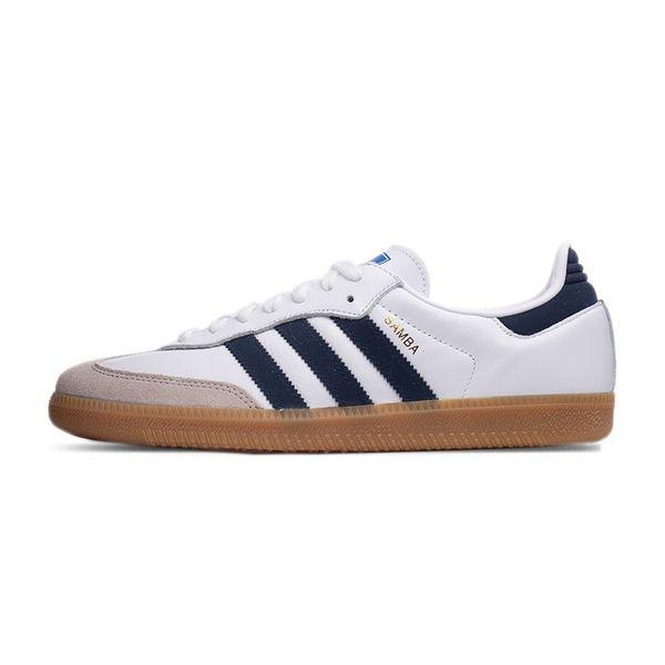 Tênis Adidas Samba Og white/black 39