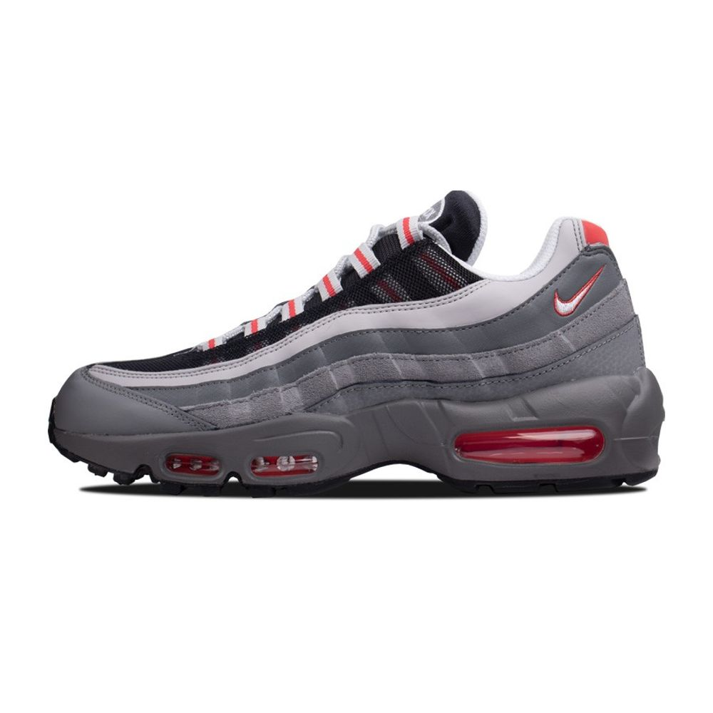 autor claro cigarrillo  Tênis Nike Air Max 95 Essential | MASCULINO | Loja Bali Shoes - BaliShoes