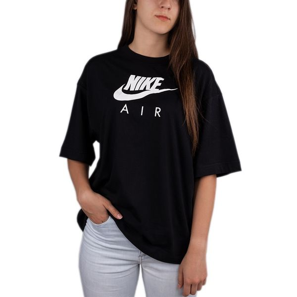 Camiseta Nike Air Top 010 black g