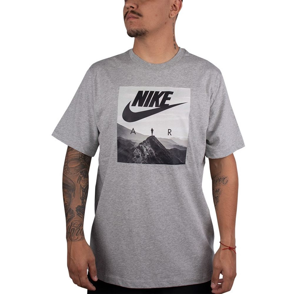 Entrada componente aeronave  Camiseta Nike Air | MASCULINO | Loja Bali Shoes - BaliShoes