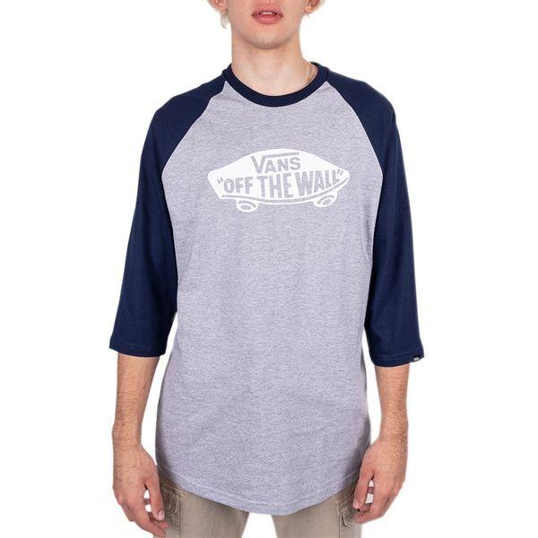 Camiseta Vans Athletic Heather heather g