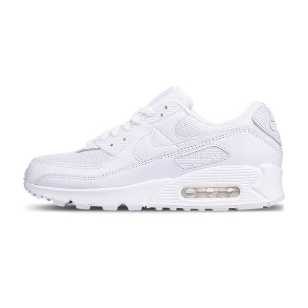 Tênis Nike Air Max 90 Clear White 100 white 39