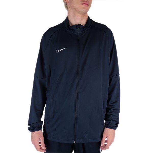 Jaqueta Nike Dry Academy 451 navy p