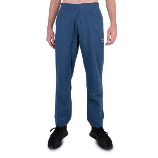 Calça Adidas Trefoil navy m
