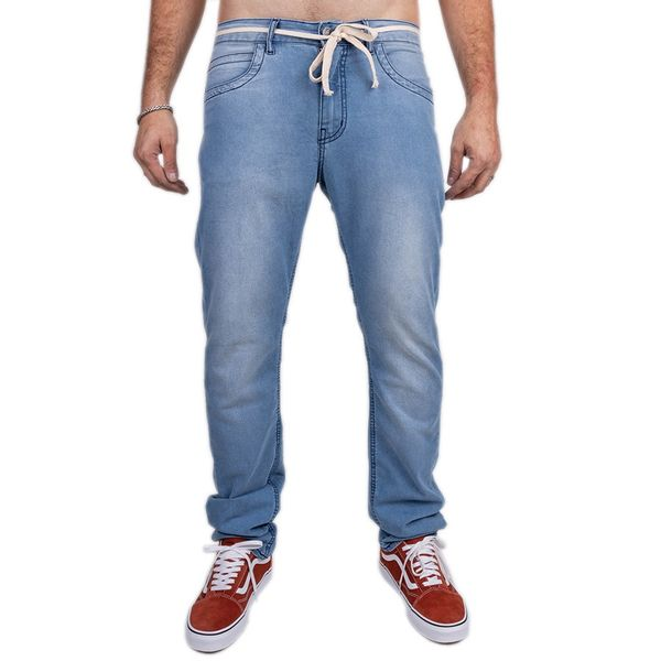 Calça Jeans Bali Hai jeans claro 42