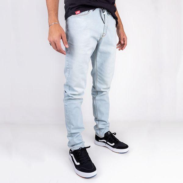 Calça Jeans Bali Hai Gelo gelo 40