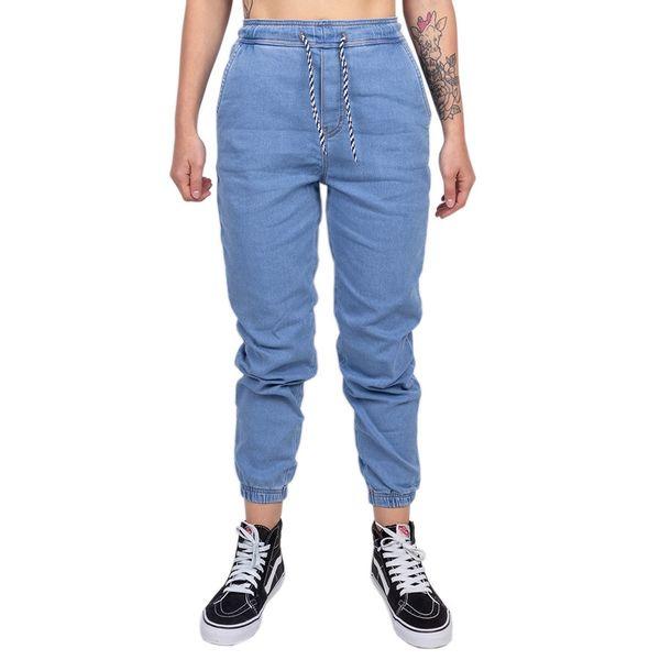 Calça Bali Hai Jogger Jeans jeans 34