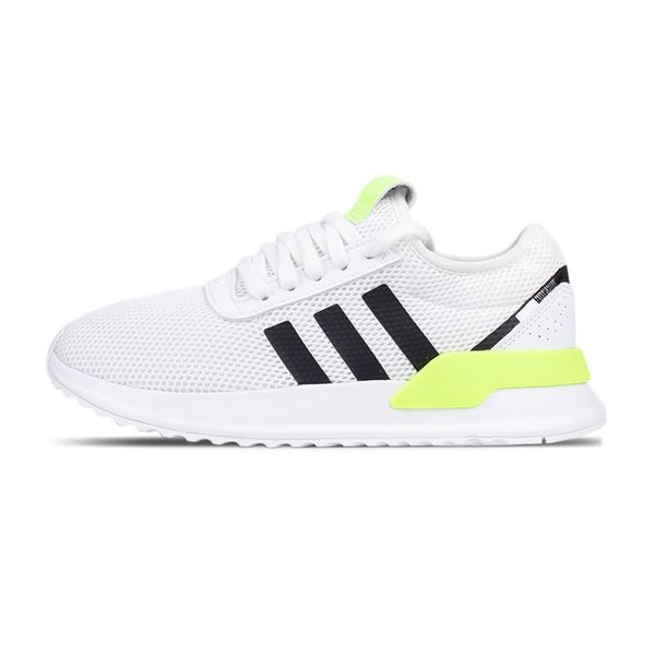 Tênis Adidas U_path X J white 36