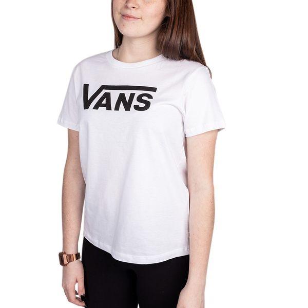 Camiseta Vans White white pp