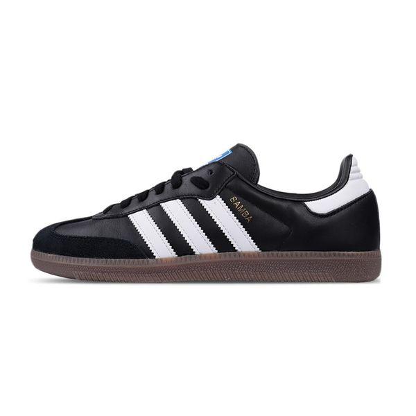 Tênis Adidas Samba Og black 38