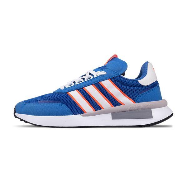 Tênis Adidas Retroset blue 38