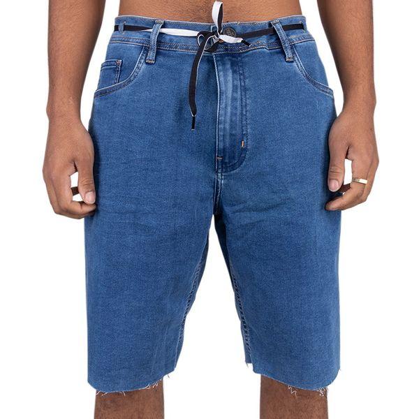 Bermuda Bali Hai Jeans Sem Barra jeans 36
