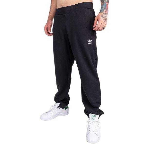 Calça Adidas Trefoil preto g
