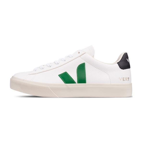 Tenis-Vert-Campo-Chromefree-Extra-White-Emeraude-Black-0890420049686-1