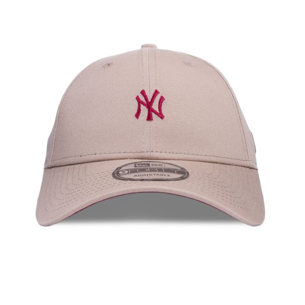 Bone-New-Era-9Fifty-New-York-Yankees-Mini-Logo-0890420056653_1