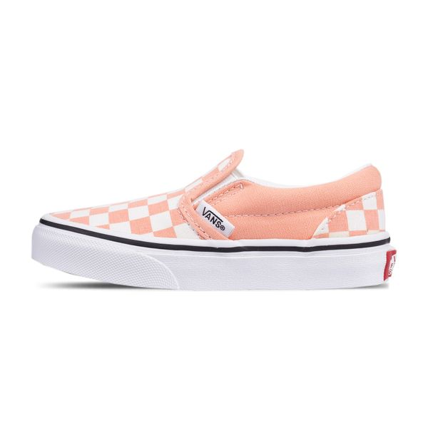 Tenis-Vans-Classic-Slip-On--Checkerboard--SalmonTrue-White-VN0A4BUT0I0_1