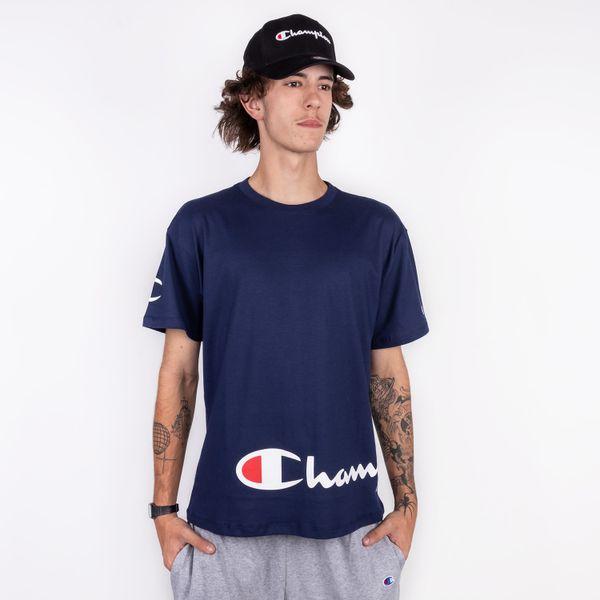 Camiseta-Champion-Around-Script-Ink-Marinho-0890420085202_1