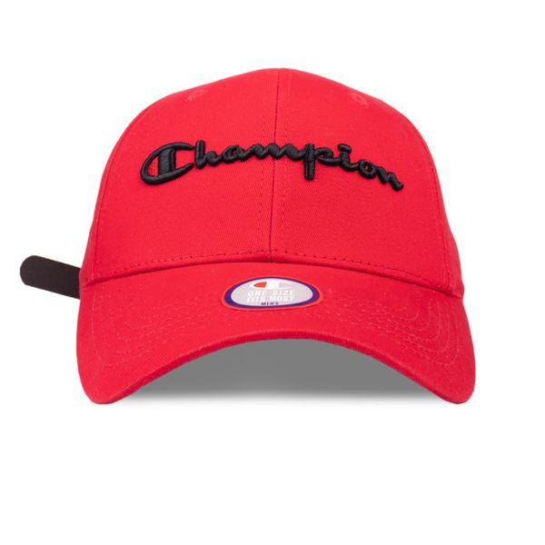 Bone-Champion-Classic-Twill-Hat-Script-Vermelho-0890420074565_1