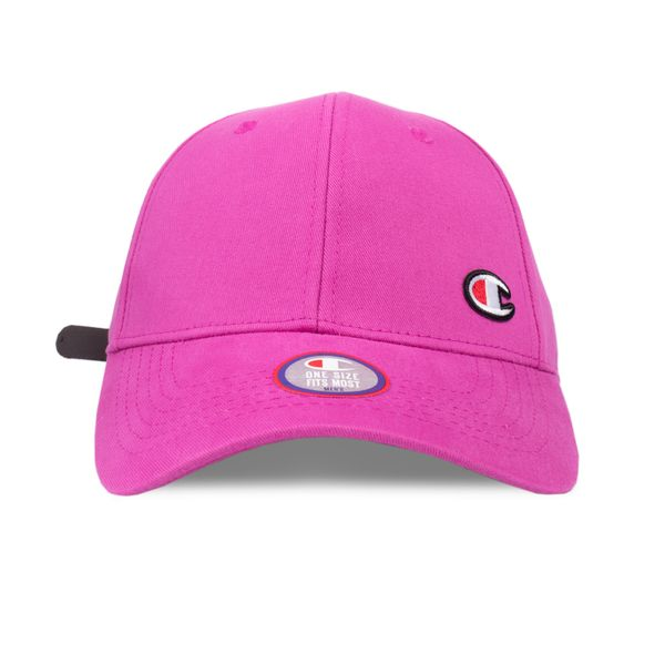 Bone-Champion-Classic-Twill-Hat-Script-Pink-0890420074725_1