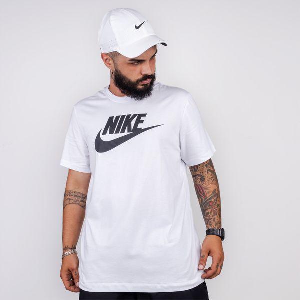 Camiseta-Masculina-Nike-Tee-Icon-Futura-AR5004-100_1