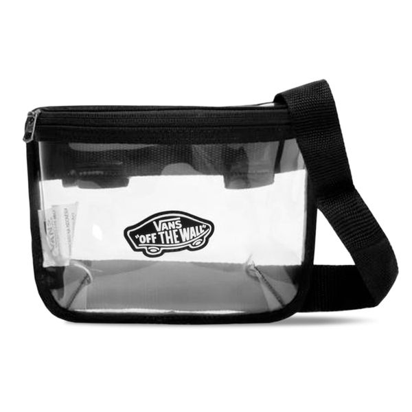 Pochete-Vans-In-The-Clear-Belt-Bag-VN0A5DPOBLK_1