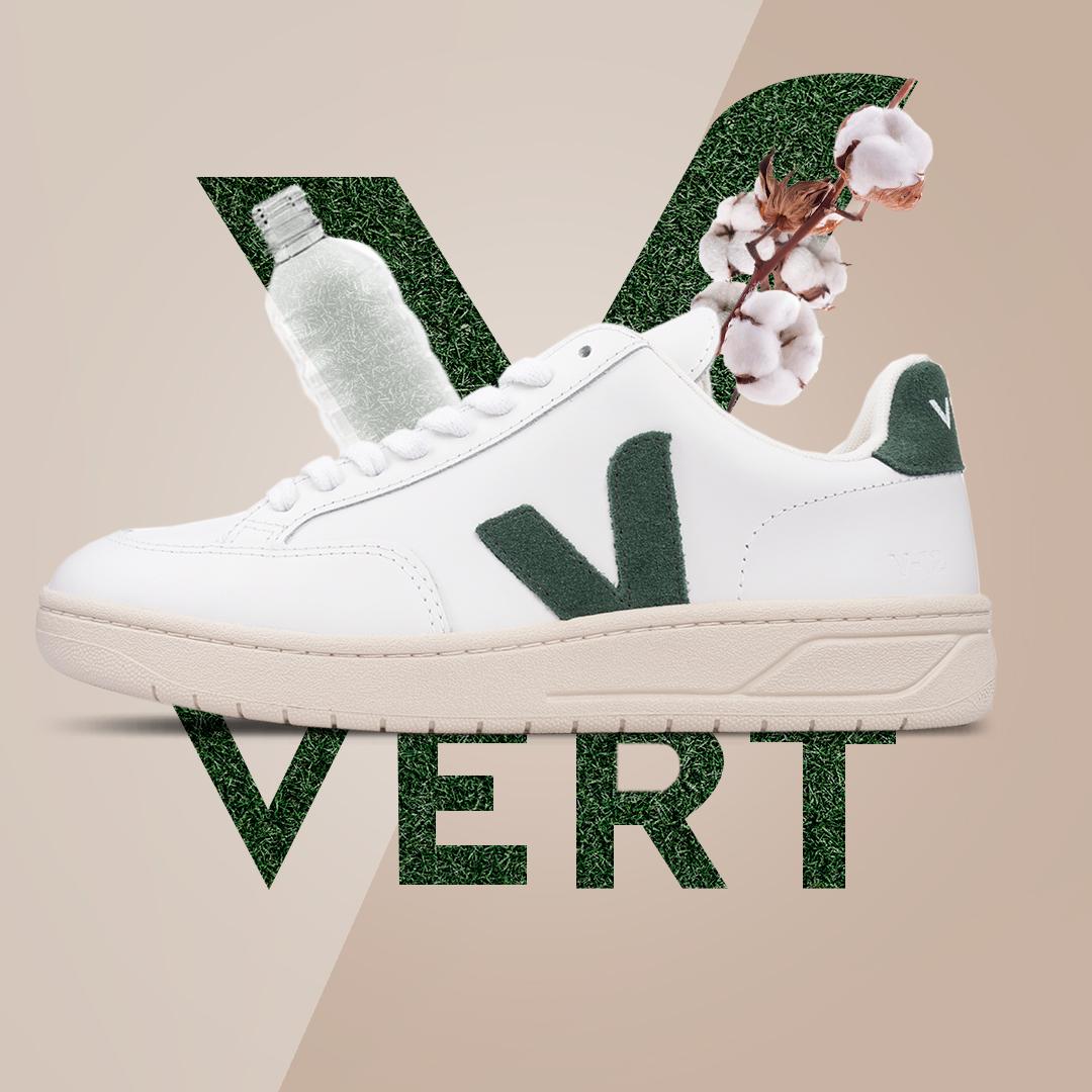 Novidades Vert