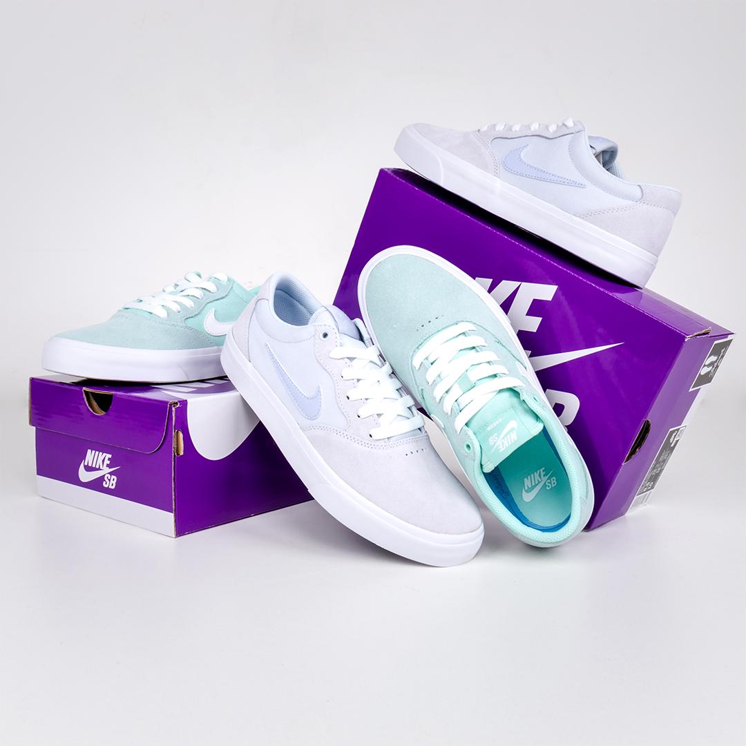 Novidades Nike SB